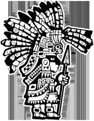 Mayan Indian
